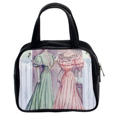 Vintage 1331476 1920 Classic Handbag (two Sides) by vintage2030