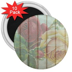 Vintage 1229053 1920 3  Magnets (10 Pack)  by vintage2030