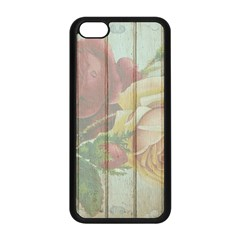 Vintage 1229053 1920 Apple Iphone 5c Seamless Case (black) by vintage2030