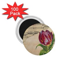 Tulip 1229027 1920 1 75  Magnets (100 Pack)  by vintage2030