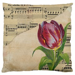 Tulip 1229027 1920 Large Cushion Case (one Side) by vintage2030