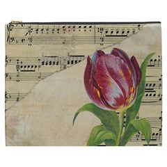 Tulip 1229027 1920 Cosmetic Bag (xxxl) by vintage2030