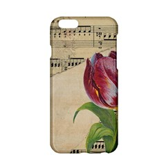 Tulip 1229027 1920 Apple Iphone 6/6s Hardshell Case by vintage2030