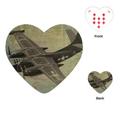 War 1326244 1920 Playing Cards (heart) by vintage2030