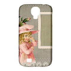 Background 1229025 1920 Samsung Galaxy S4 Classic Hardshell Case (pc+silicone) by vintage2030