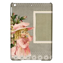 Background 1229025 1920 Ipad Air Hardshell Cases by vintage2030