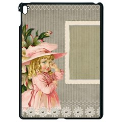 Background 1229025 1920 Apple Ipad Pro 9 7   Black Seamless Case by vintage2030