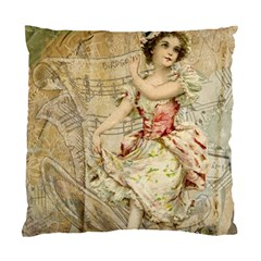 Fairy 1229009 1280 Standard Cushion Case (two Sides) by vintage2030