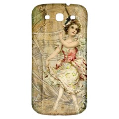 Fairy 1229009 1280 Samsung Galaxy S3 S Iii Classic Hardshell Back Case by vintage2030