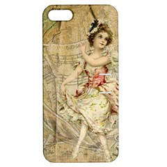 Fairy 1229009 1280 Apple Iphone 5 Hardshell Case With Stand by vintage2030