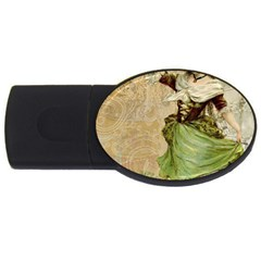 Fairy 1229005 1280 Usb Flash Drive Oval (2 Gb) by vintage2030