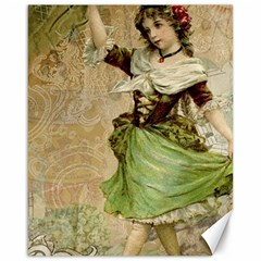 Fairy 1229005 1280 Canvas 16  X 20  by vintage2030