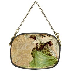 Fairy 1229005 1280 Chain Purse (two Sides) by vintage2030