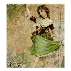 Fairy 1229005 1280 Shower Curtain 66  X 72  (large)  by vintage2030