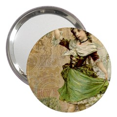 Fairy 1229005 1280 3  Handbag Mirrors by vintage2030