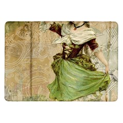 Fairy 1229005 1280 Samsung Galaxy Tab 10 1  P7500 Flip Case by vintage2030