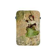 Fairy 1229005 1280 Apple Ipad Mini Protective Soft Cases by vintage2030