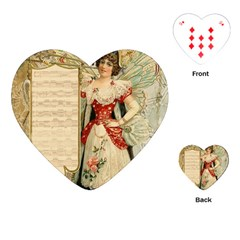 Fairy 1229010 1280 Playing Cards (heart)