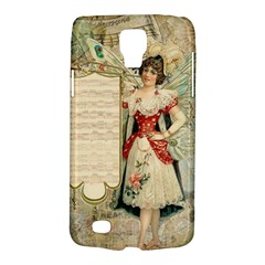 Fairy 1229010 1280 Samsung Galaxy S4 Active (i9295) Hardshell Case by vintage2030