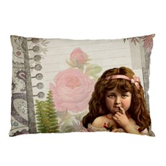 Vintage 1227585 1920 Pillow Case (two Sides) by vintage2030