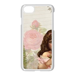 Vintage 1227585 1920 Apple Iphone 8 Seamless Case (white) by vintage2030