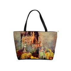 Painting 1241680 1920 Classic Shoulder Handbag by vintage2030