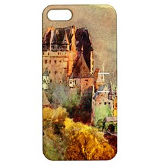 Painting 1241680 1920 Apple Iphone 5 Hardshell Case With Stand by vintage2030