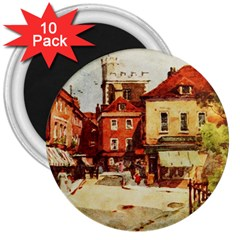 Painting 1241683 1920 3  Magnets (10 Pack)  by vintage2030