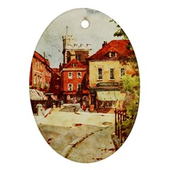 Painting 1241683 1920 Oval Ornament (two Sides) by vintage2030
