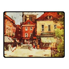 Painting 1241683 1920 Fleece Blanket (small) by vintage2030