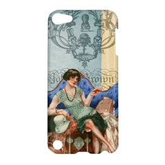 Vintage 1254696 1920 Apple Ipod Touch 5 Hardshell Case by vintage2030