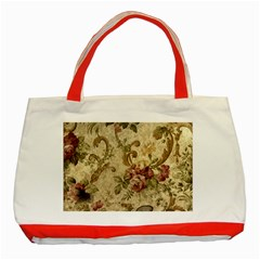 Background 1241691 1920 Classic Tote Bag (red) by vintage2030