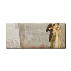 Background 1227545 1280 Hand Towel by vintage2030