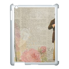 Background 1227545 1280 Apple Ipad 3/4 Case (white) by vintage2030