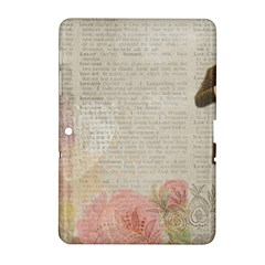 Background 1227545 1280 Samsung Galaxy Tab 2 (10 1 ) P5100 Hardshell Case  by vintage2030