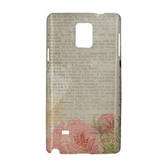 Background 1227545 1280 Samsung Galaxy Note 4 Hardshell Case by vintage2030