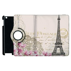 Background 1227568 1920 Apple Ipad 2 Flip 360 Case by vintage2030