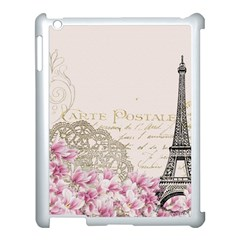 Background 1227568 1920 Apple Ipad 3/4 Case (white) by vintage2030