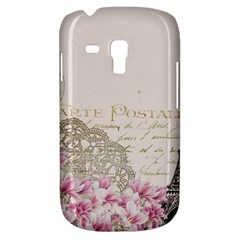 Background 1227568 1920 Samsung Galaxy S3 Mini I8190 Hardshell Case by vintage2030