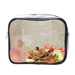 Background 1227570 1920 Mini Toiletries Bag (one Side) by vintage2030