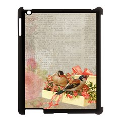 Background 1227570 1920 Apple Ipad 3/4 Case (black) by vintage2030
