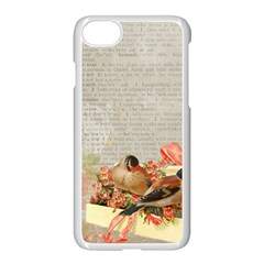 Background 1227570 1920 Apple Iphone 8 Seamless Case (white) by vintage2030