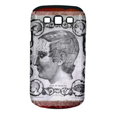 Vintage 1181664 1280 Samsung Galaxy S Iii Classic Hardshell Case (pc+silicone) by vintage2030