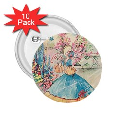 Vintage 1203862 1280 2 25  Buttons (10 Pack)  by vintage2030