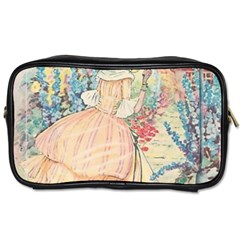 Vintage 1203864 1280 Toiletries Bag (two Sides) by vintage2030