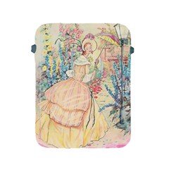 Vintage 1203864 1280 Apple Ipad 2/3/4 Protective Soft Cases by vintage2030