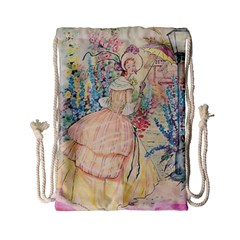Vintage 1203864 1280 Drawstring Bag (small) by vintage2030