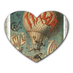 Vintage 1181673 1280 Heart Mousepads by vintage2030