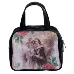 Vintage 1181680 1920 Classic Handbag (two Sides) by vintage2030