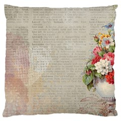 Background 1227577 1280 Large Cushion Case (one Side) by vintage2030